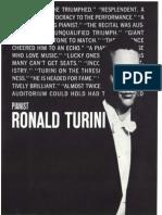 1966 Ronald Turini