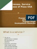 Service Process, Service Design