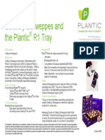 Plantic Cadbury