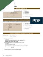 CSC Design Formulas 2011