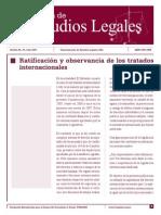 FUSADES-Tratados Internacionales