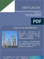 Destilacion OUF