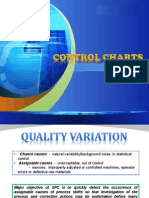 Lec 5 Variables Control Chart