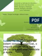 Orasul ecologic-viitorul meu!.pptx
