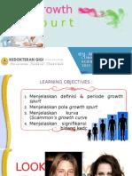 L3 Growth Spurt CDS2014 2015