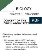 Form 5 Biology