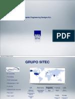 GED Spain - Brochure