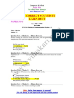 ENG301 Finalterm 7Papers Solved(Done)