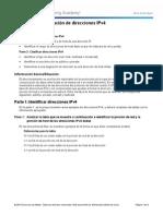 Practica2 Identificacion Direcciones