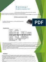 Microcontrolador COP8