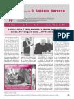 D. António Barroso -Boletim n.º 13