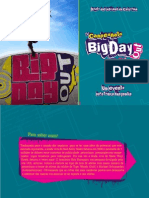 Projeto Big Day Out
