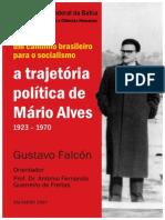 Trajetória política de Mario Alves