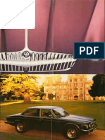 Brochure2933 Daimler Double Six 1972