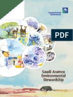 SA Environmental Stewardship