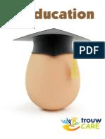 Eggducation Book