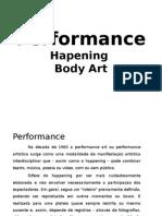 Performance - slides