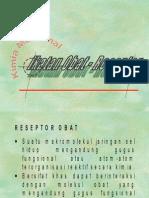04. Ikatan Obat-reseptor