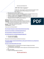 my goals template revised (1) edu class assignment 2015 (2)