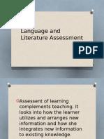 Language and Literature Assessment.pptx