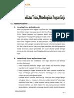 E. Pendekatan Teknis, Metodologi dan Program Kerja.pdf
