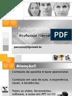 Fundamentos de Marketing - FGV - Apostila - Slides