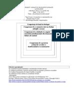 PDSD mediul terestru