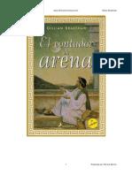 El contador de arena - Gillian Bradshaw