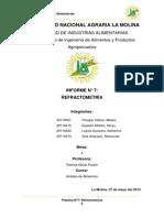 Informe 7-Refractometria (1)