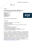 BVPSZICH_LEV2_2009-2010_2 Rendőrtiszti Főiskola Büntetés-Végrehajtás Tanszék Témavázlat 2009/2010