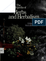 The Encyclopedia of Herbs and Herbalism