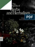 The Encyclopedia of Herbs and Herbalism
