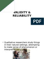 Kuliah 2 - Credibility2015