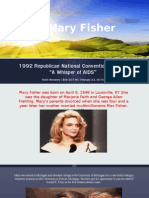 m fisher