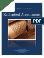 ecological assessment