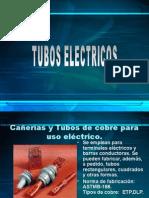 Tubos Electricos George