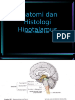 Anatomi Dan Histologi Hipotalamus