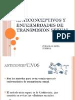 ANTICONCEPTIVOS Y ENFERMEDADES DE TRANSMISIÓN SEXUAL.pptx