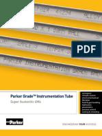 Parker Grade Tube - TUBING MONTADOR