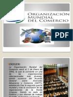 Diapositivas de La Omc