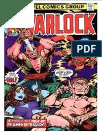 Warlock 12 Vol 1