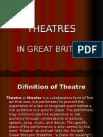 Theatres in Great Britain