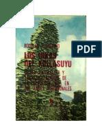 RAFFINO - Los Inkas Del Kollasuyu Low