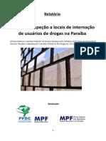 Relatório Exemplo Para Politicas Publiucas