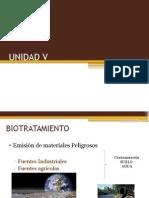 UNIDAD. Organicos