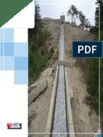 Diseño Hidráulico Del Canal