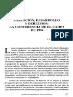 Conferencia de El Cairo