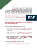 Explicación Actividades Unidad 3 (1)
