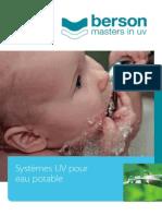 Berson A4folder-Drinking-water France LR
