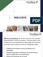 05.- Precorte GeoBlast_CTB